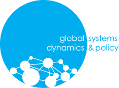 GSDP official logo